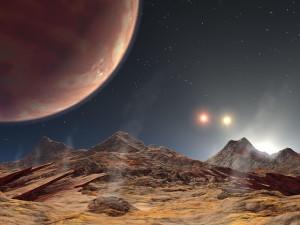 SciFi Image