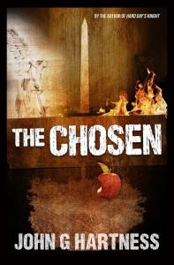 Chosen Cover 2011 4x6