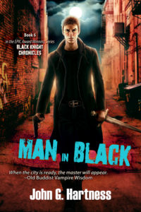 Man in Black 2